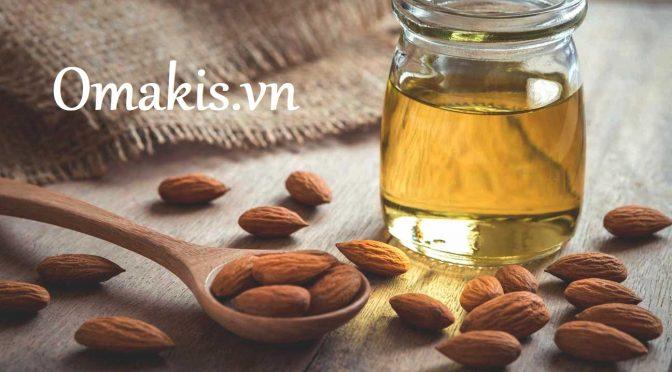 Điều tuyệt vời cho sức khỏe – Nếu chúng ta ăn hạt hạnh nhân mỗi ngày?